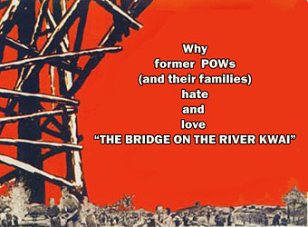 River Kwai poster
