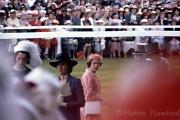 Qyeen Elizabeth, Diana Princess of Wales