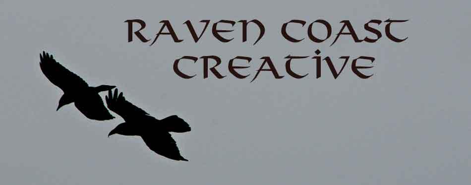 Raven Coast logo