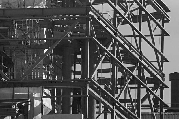 Tower at RTA KMP Carbon South