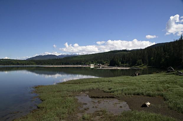 Minette Bay