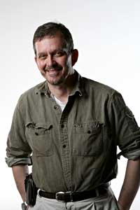 Robin Rowland